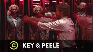 Key & Peele - Hall of Mirrors - Uncensored