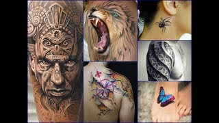 55 Best Realistic 3D Tattoo Designs For Inspiration