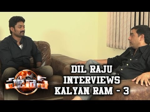 Pataas Exclusive Interview Part 1