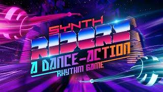 videó Synth Riders