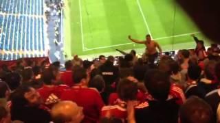 Real : Bayern - wo ist der Rest hin?