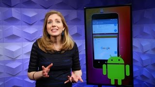 Google releases Android N preview, hello split screen (CNET Update)