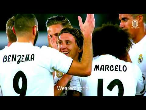 Real Madrid Top 25 goals 2018/19 | Wearemadrid