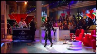 Stoja   Lila Lila   GK   (TV Grand 25.02.2015.)