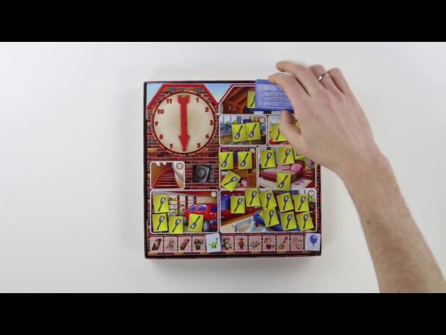 Gry planszowe uWookiego - YouTube - embed TCy4OsucdRI