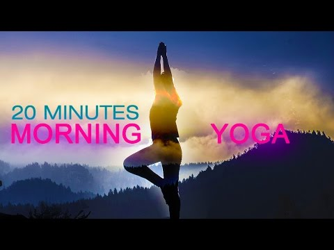 Relaxing Morning Yoga Music ● The Call of Ancients ● Meditation Music for Yoga, Healing, SPA