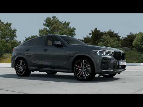 BMW X6 xDrive 40d, 250kW