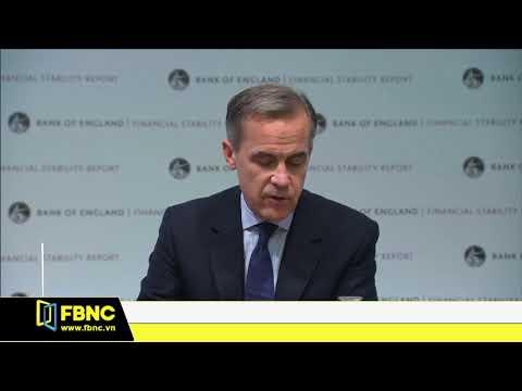 Ngân hàng Anh quốc Kinh tế Anh sẽ trả giá đắt nếu rời EU