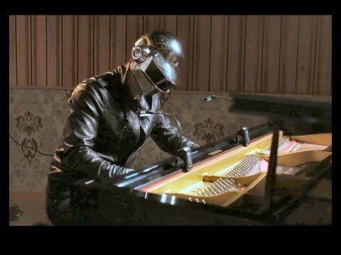 Daft Punk Get Lucky Piano Cover - Daft Punk Pianist - Reuel Remix