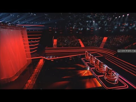"""[RUS SUB] Девочка спела BTS-The Truth Untold на """"Голос дети"""""""