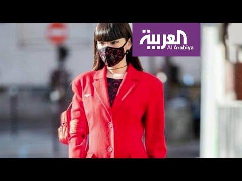 العرب اليوم - شاهد: كمامات على