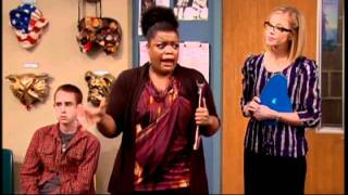 Victorious: Helen Back Again Clip