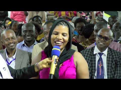 KITAMBAA cha PROPHET SUGUYE chamuumbua MUME wangu GUEST