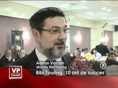 Bibi Touring, zece ani de succes