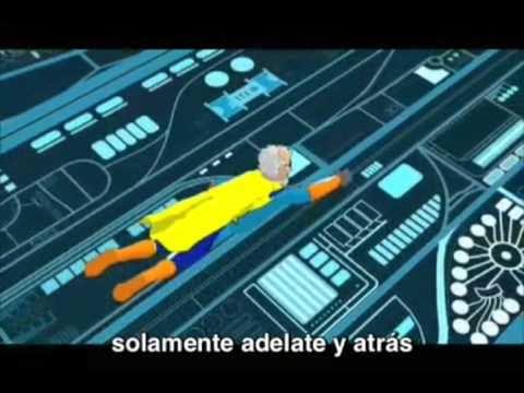 Bajar el vídeo con el complejo de los ejercicios para el adelgazamiento rápido