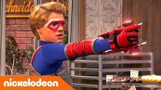 Опасный Генри | Поиски Дрекса | Nickelodeon Россия