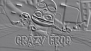 Crazy Frog Axel F But They Are Robots