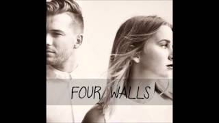 Broods -  Four Walls (Acoustic)