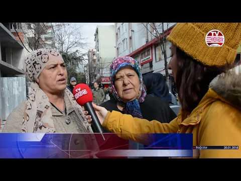 Vatandaş Abdullah Gül ü yeniden Cumhurbaşkanı olarak görmek istiyor mu? (Bağcılar)