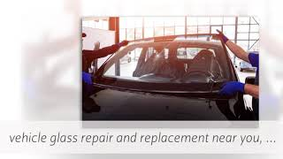 Auto Windshield Repair and Replace - CPR Auto Glass Murrieta