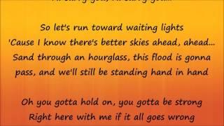 Carry You - David Cook Lyrics