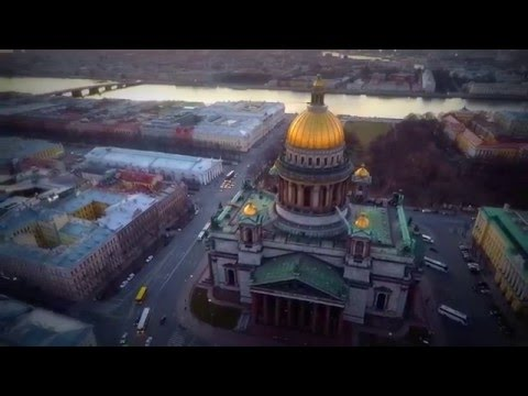 Исаакиевский собор, Санкт-Петербург / Sa
