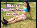 Skinners Running Shoe Review for Forefoot Running