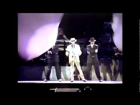 Michael Jackson - Smooth Criminal Live HWT Seoul 1996
