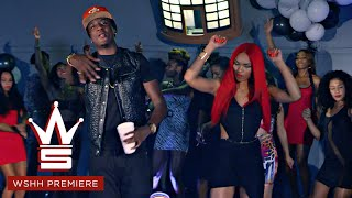 """A1 Supergroup """"Everywhere We Go"""" feat. K Camp (WSHH Exclusive - Official Music Video)"""