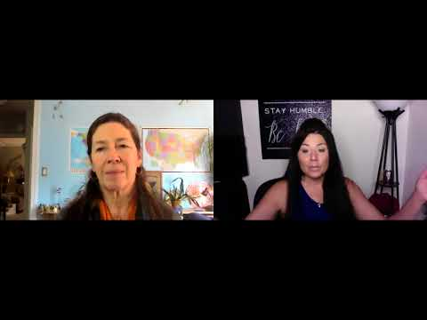 The On-Air Advocate Interview with Carla Christensen
