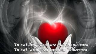 You are my home-Tu esti refugiul meu-Traducere in romana-Chayanne & Vanessa Williams