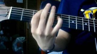 Dave Matthews Band- Spaceman Cover