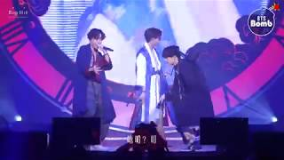 Gambar cover RM, SUGA, J-HOPE - 叮 [中字]