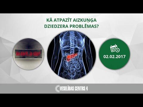 Parauga ēdienkarte diabētiķiem nedēļu