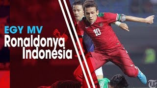 Egy Maualana Vikri Dianggap Ronaldo-nya Indonesia