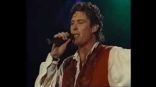 """David Hasselhoff - """"Flying On The Wings Of Tenderness"""" live 1990"""