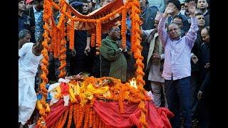 Final Journey of Prakash: Paris Danda to Pashupati