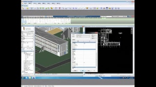 虛擬實境下三維動態漫遊監控及遙控建築物設備的系統