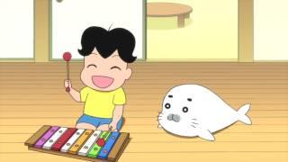 少年アシベGO!GO!ゴマちゃんDVD-BOXvol.2
