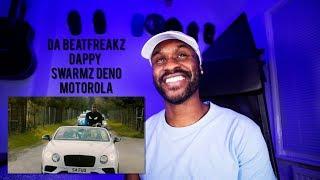 DaBeatfreakz X Dappy X Swarmz X Deno   Motorola [Music Video] | GRM Daily [Reaction] | LeeToTheVI