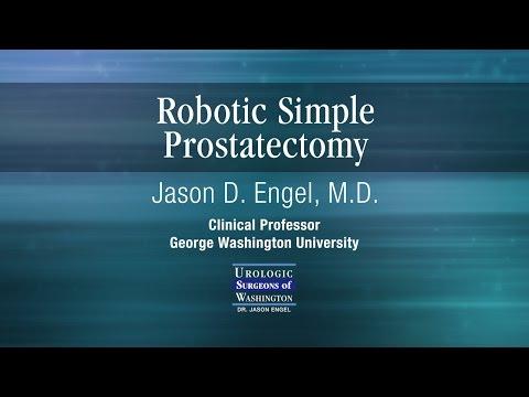 Ein neues Verfahren zur Behandlung von Prostata-