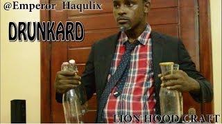 The Mr. Drunkard