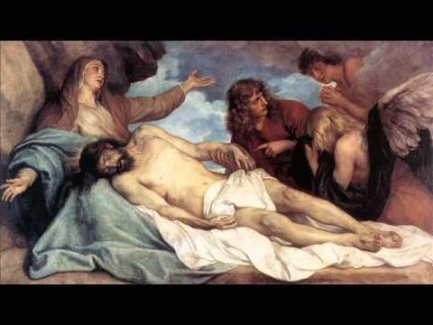 Francesco Antonio Vallotti (1697-1780) Lamentazioni del Profeta