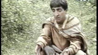 Македонски народни приказни-Злата позлатена