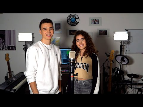 Justin Bieber - Intentions feat. Quavo (BROTHER AND SISTER COVER)