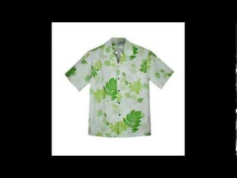 Camicia camicie - hawaiana hawaiane