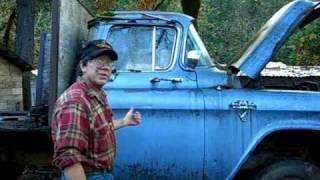 The Find 1956 GMC V-8 Hydramatic 4X4 Truck