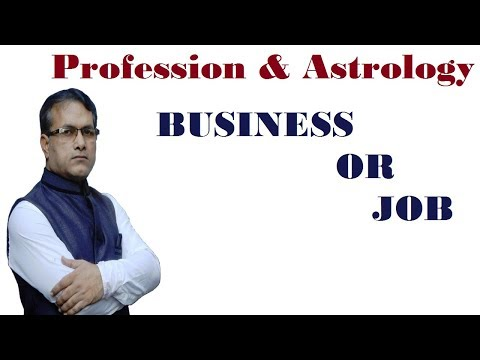 Learn KP Astrology- Government Job - Vishal Gohil - Video