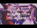 【COVER】 Red Fraction (orig. MELL - Black Lagoon OP ...