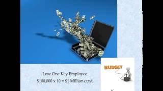 Employee Retention Solution